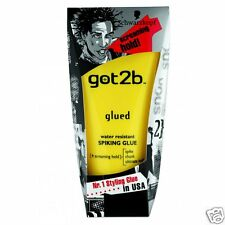 Schwarzkopf Got2b Glued Spiking Glue Water Resistant Screming Hold 150ml