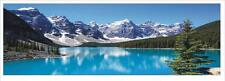 "NOT FRAMED 60"" Canvas Prints Wall Art Photo Painting Mountains Lake Seascape"