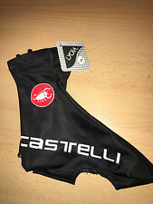 CICLISMO SHOE COVERS ** UK VENDITORE **