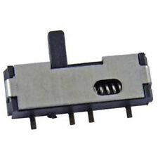 Lot x 02 New NINTENDO DS LITE Repair PART Power Switch ON / OFF OEM USA‏