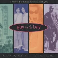 Acc, Gay by the Bay: A History of Queer Culture in the San Francisco Bay Area, V