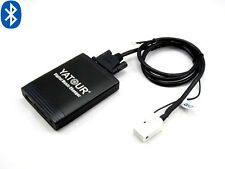 USB SD AUX In MP3 Adapter Freisprecheinlage VW RCD 200 210 300 310 500 RNS 2