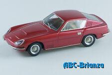 ABC193 ABC Brianza  - ASTON MARTIN DBS 1966 rouge  1/43