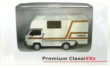 VW T3a Camping de conte (blancheur/brun)