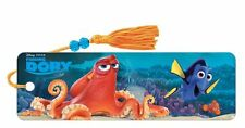 FINDING DORY BOOKMARK - BRAND NEW - GIFT READING MOVIE 6363