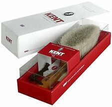 NEW Kent KNC-3422 Clothes Brush White