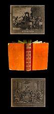 [THEOLOGIE BIBLE ANTWERPEN ANVERS] BRIANVILLE - Histoire sacrée en tableaux 1756