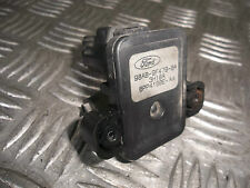 2003 FORD FOCUS MK1 1.8 TDi ESTATE MAP SENSOR 98AB-9F479-BA
