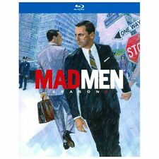 Mad Men: Season Six [Blu-ray] DVD, ,