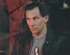 SIGNED Doctor Who Danny Webb 10x8 photograph Impossible Planet Satan Pit Tennant