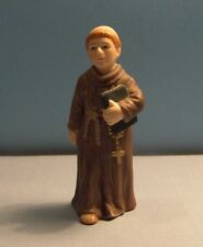 LEFTON COLONIAL VILLAGE 00965 BROTHER ANDREW - MONK - 1993 - NEW OLD STOCK