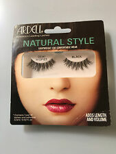 Ardell Fashion Lash Natural Style Demi Wispies False Eyelashes Black RRP £5.49