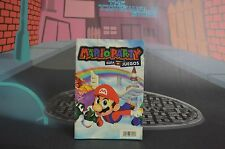 GUIDE GUIDE OF GAMES MARIO PARTY NINTENDO 64 N64
