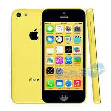 APPLE IPHONE 5C 16 GB GIALLO COME NUOVO + ACCESSORI E GARANZIA 4 MESI