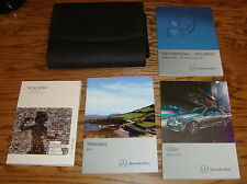Original 2014 Mercedes Benz C Class Models Owners Operators Manual 14