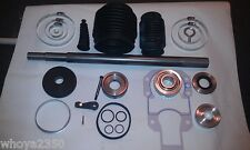 ALIGNMENT, GIMBAL DRIVER TOOLS & BEARING, BELLOWS, GASKET - ALPHA ONE, GEN TWO