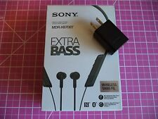 New Sealed Sony MDR-XB70BT Active Extra Bass Bluetooth NFC Wireless + AC-UUD11