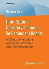 BestMasters: Time-Optimal Trajectory Planning for Redundant Robots : Joint...