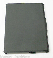 GRIFFIN JOURNAL IPAD 2/3/4 (BLACK) - GB37413