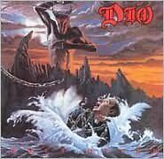 DIO - HOLY DIVER (CD) Sealed