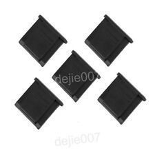 5PCS New BS-1 Hot Shoe Cover cap for Nikon Canon Fuji Pentax Olympus Camera DSLR