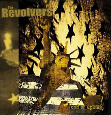 REVOLVERS, THE  End of Apathy CD (2003 People like you) Neu!