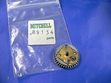 1 NEW Mitchell Quartz 330 350 ingranaggio eccentico, transfer gear rif 89134