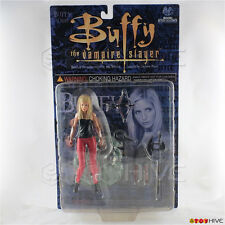 Buffy the Vampire Slayer Buffy Summers red pants BTVS Moore Action Collectibles