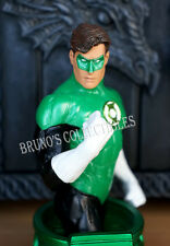 Green Lantern Hal Jordan Bust Heroes of the DC Universe Blackest Night Statue