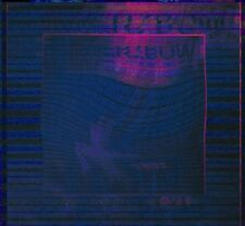 MERZBOW / THE HATERS Milanese Bestiality / Drunk on Decay CD Digipack 2016
