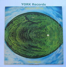MIKE OLDFIELD - Hergest Ridge - Excellent Condition LP Record Virgin V 2013