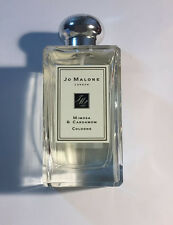 Jo Malone London Mimosa & Cardamom Cologne 3.4oz/100mL New without box