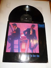 "THE REVERB BROTHERS - You're the only one - 1985 UK 2-track 12"" vinyl single"