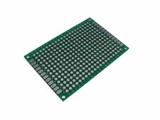 5PCS HQ 4*6cm Double Side Prototype Board Perforated 2.54mm Plated Through Hole
