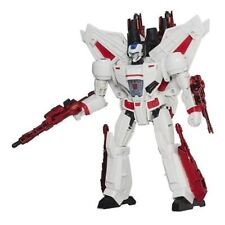 Transformers Leader Class Jetfire 30TH Anniversary Action Figure New / Sealed