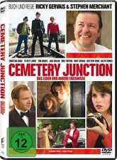 DVD Video Cemetery Junction - Das Leben und andere Ereignisse (2010) Cooke