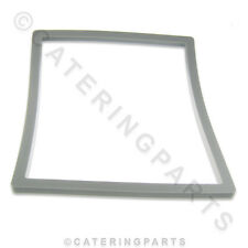 REVERSIBLE LID GASKET SILICONE RUBBER DOOR SEAL FOR HENNY PENNY 500 600 FRYERS