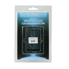 FOTGA Optical Glass Rigid Hard LCD Screen Protector For Panasonic GF1 GH1 Camera
