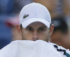 Andy Roddick UNSIGNED photo - H3602 - American former professional tennis player
