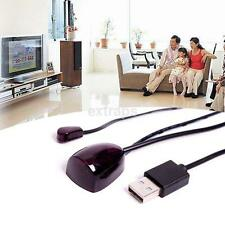 Popular IR Extender Infrared Repeater Remote Control Receiver USB Adapter Home