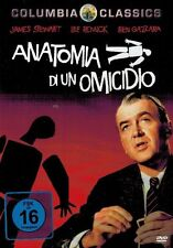 DVD - Anatomie eines Mordes - James Stewart & Lee Remick