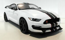 GT Spirit 1/18 Scale Shelby GT350 2015 Oxford White Resin cast Model Car