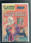 Classics Illustrated #52 HRN 53 (Original) VG Harley Griffiths Super Bright