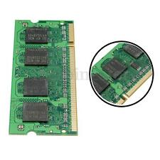 New 8GB 4x2GB PC2-5300 DDR2 PC5300 667MHz SODIMM 200pin Memory RAM For Laptop