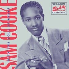 The Complete Specialty Recordings of Sam Cooke by Sam Cooke (CD, Oct-2002, 3...