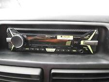 DAIHATSU CHARADE RADIO/ CD PLAYER L251 NEW SONY -CDX G315OUP 07/03-07/05