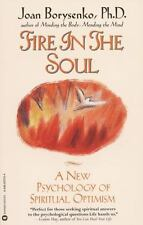 Fire in the Soul: A New Psychology of Spiritual optimism Borysenko, Joan Paperb
