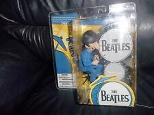 THE BEATLES McFARLANE TOY MODEL FIGURE RINGO AND HIS PART OF STAGE. BRAND NEW