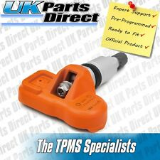 Audi RS6 (C6) TPMS Tyre Pressure Sensor - PRE-CODED - READY TO FIT