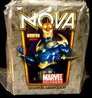 Bowen Designs Marvel Comics Nova Modern Bust Statue New from 2011